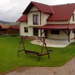 Eladó praktikus családi ház Székelyudvarhelyen