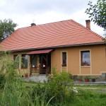 Nagyon szép és praktikus ház